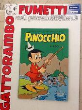 Pinocchio N.25 Anno 76 Edicola