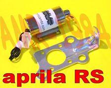SUPPORTO + SOLENOIDE RAVE APRILIA RS 125 ROTAX 122 ORIG