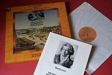 Beethoven Trii per Pianoforte Violino e Violoncello Barenboim Du Pre Zukerman