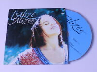 Alizée - l'alizé - cd single