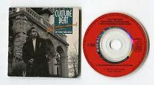 Culture Beat 3-INCH-cd-maxi DER ERDBEERMUND remix Torsten Fenslau © 1989 2-track