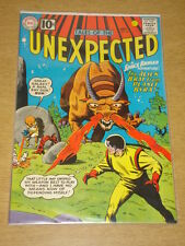 TALES OF THE UNEXPECTED #65 VF- (7.5) DC COMICS SEPTEMBER 1961 **