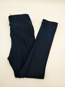 1 LuLaRoe Legging BLACK Solid KIDS S/M