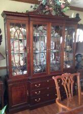 Cherry China Cabinets | eBay