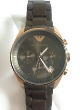 * ARMANI MENS WATCH TYPE AR-5891 *