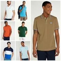 NORTH SAILS Mens Legacy Heritage Short Sleeve Polo Shirt | SALE | RRP £50