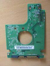 "Western Digital (Scorpio Blue) WD3200BEVT 320GB SATA 2.5"" Hard Disk Drive PCB"