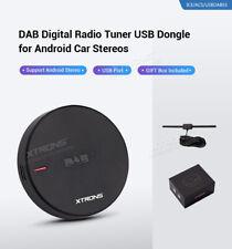 Ricevitore USB Decoder DAB+ per Autoradio Android Xtrons Erisin Pumpkin Eonon