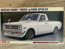 +++ Hasegawa 1/24 Nissan Sunny Truck mit Spoiler 20427