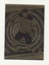 2018-19 Artifacts Taylor Hall Aurum Card # A-9 (Unscratched) (18-19)