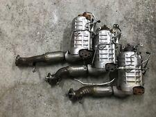 Filtre à Particules à Particules Diesel FAP SH01 2.2 D Mazda CX5 6 3 Skyactive