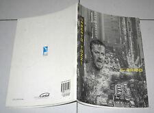 Spartiti UMBERTO TOZZI Il grido – Carisch 1996 OTTIMO songbook spartito