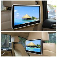 "Auto DVD-Player Kopfstützenmonitor 10,1 ""HD Digitl LCD-Bildschirm Spiel HDMI"