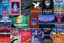627 Old Skool Dj Rave Sets on 64gb Stick 1989-1996 Carl Cox, Grooverider, Fabio