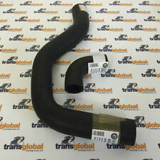 Land Rover Defender 200tdi Radiator Top & Waterpump By-Pass Hose Set - Bearmach