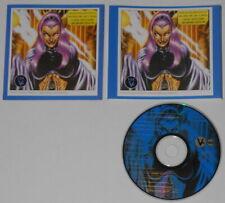 Doves, Our Lady Peace, Gary Numan, Radiohead, Vast, Old 97's  - U.S. promo cd