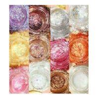 ColourPop Body Glitter Gel Glitterally Obsessed 0.11oz Mini Sized NO GLUE NEEDED