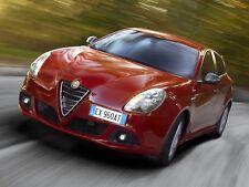 ADESIVO STICKER Alfa Romeo Giulietta Sprint 2014 - 2015