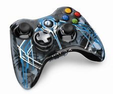 Microsoft XBox 360 Halo 4 Forerunner Limited Edition Wireless Controller