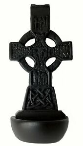 "Irish Turf Holy Water Font 6"" (T27)"
