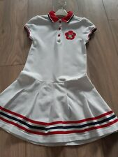 Disney Beautiful Summer Girls Dress 7-8 years