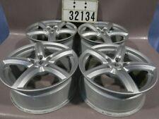 4 x Brock RC-Desing Alufelgen 7,5J x 17H2 ET38 5x114,3mm RC24-757 #32134