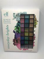 ELF 32 Piece Eyehadow Collection everyday brights ELF91554
