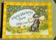 HAIRY MACLARY'S BONE - LYNLEY DODD BOOK