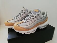 LADIES / GIRLS NIKE AIR MAX 95 SE PRM TRAINERS SIZE 4 NEW AND BOXED AH8697 002