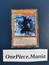 Yu-gi-oh!  Magicien de l'Illusion Noire (Sombre) : LED6-FR006 -VF/Rare-