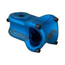 SPANK Oozy Trail Stem 50mm 31.8 Matte Blue