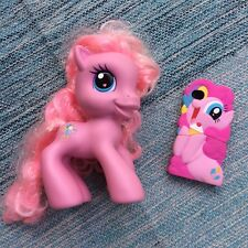 My Little Pony Pinkie Pie Toy Iphone 4 4S Phone Case Lot