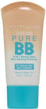 BB-, CC-, & DD-Cremes für alle Hauttypen
