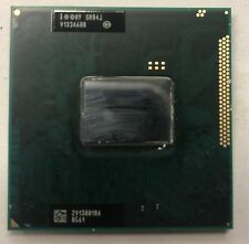 Intel Core i3-2330M Laptop CPU Processor- SR04J