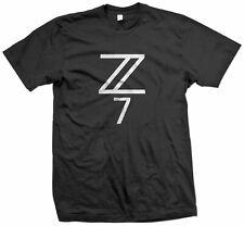 Nikon Z7 Logo Shirt Logo New Men's T-Shirt Tee Size S-XXL USA