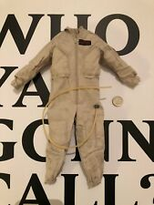 BLITZWAY Ghostbusters Zeddemore Overalls Coveralls loose 1/6th scale