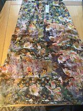 River Island Maxi Skirt, Chiffon, BNWT, Size 14