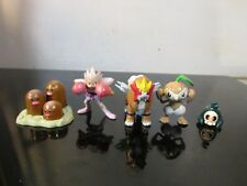 LOT of Nintendo Pokemon Action Figures~~~