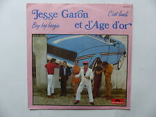 JESSE GARON et l Age d Or C est lundi .. 615 858 7