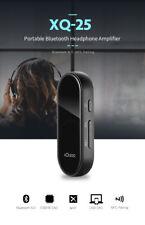 xDuoo XQ-25 ES9118 USB DAC AptX Portable Bluetooth Headphone Amplifier with NFC