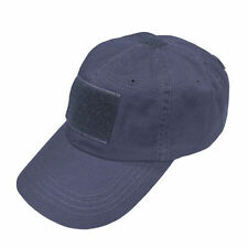 Condor TC-006 Tactical Cap Operator Shooter SWAT Military Hat Navy Blue