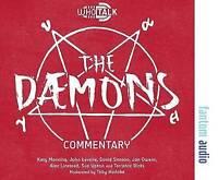 The Daemons (Who Talk), Levene, John,Owens, John,Linstead, Alec,Manning, Katy,Ha