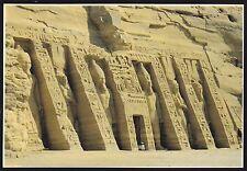 Temple of Nefertari (Abu Simbel) in Egypt.