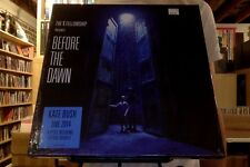 Kate Bush Before the Dawn Live 2014 4xLP sealed vinyl box set