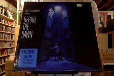 Kate Bush Before the Dawn Live 2014 4xLP sealed vinyl box set