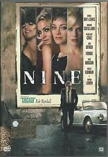 Nine (2009) DVD