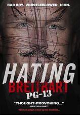 Hating Breitbart PG-13 [DVD] [2009]