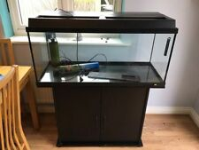 All Water Types Fish Tank with Stand Aquariums