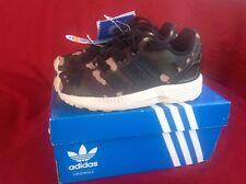 release date: d020c 37d7f Adidas Originals ZX Flux CAMO - Boys Preschool Toddler Size 7 FREE U.S  SHIPPING