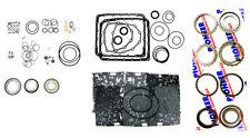 Auto Trans Master Repair Kit-RWD, RE5R05A, 5 Speed Trans Pioneer 752247